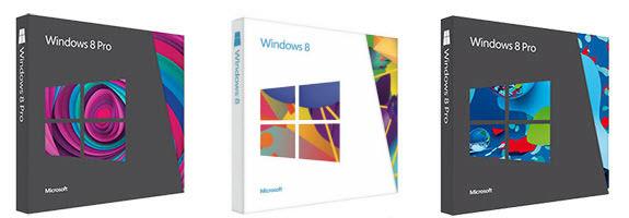 Jaką wersję Windows 8 wybrać?