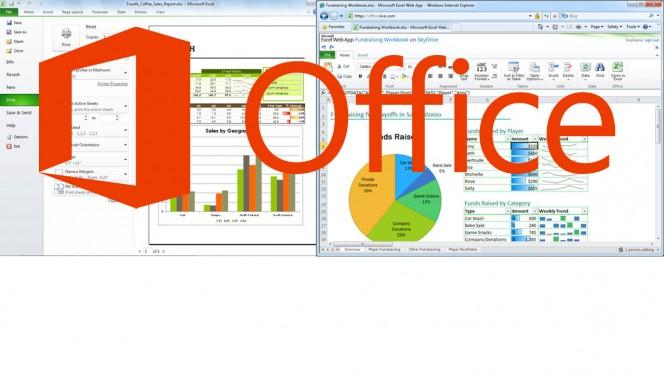 Jak otworzyć plik XLS bez używania programu Excel