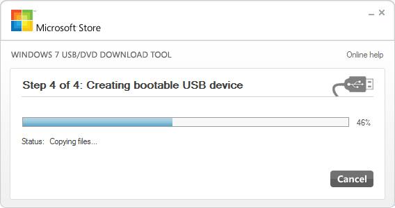 Jak zainstalować Windows 8 z pendrive USB - krok 4