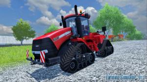 Demo Farming Simulator 2013