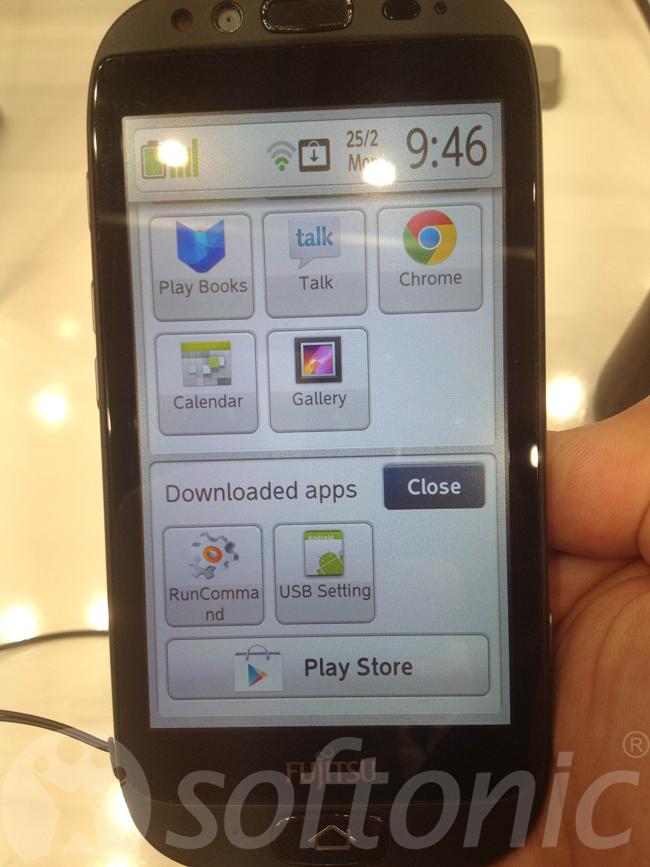 Android dla osób starszych