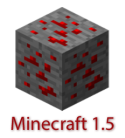 Minercaft 1.5 Redstone