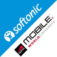 Softonic na MobileWorld Congress 2013