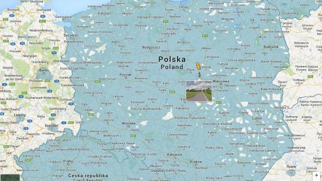 Jak znaleźć swój dom w Google Street View?