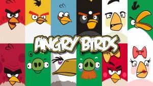 Saga Angry Birds – pobierz i graj we wszystkie części
