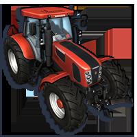 Ursus 15014 w Farming Simulator