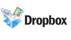 Dropbox: dużo ciekawych zmian