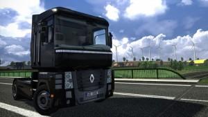 Kup Euro Truck Simulator lub Euro Truck Simulator 2 za pół ceny!