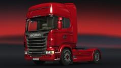 Kolejna aktualizacja patcha do Euro Truck Simulator 2