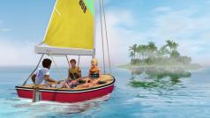 The Sims 3: jak odblokować ukryte wyspy