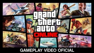 Mamy video z GTA 5 Online!