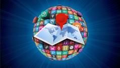 Aplikacje na wakacje - przydatne mapy i darmowa nawigacja na Android i iPhone