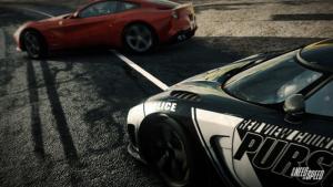 Need for Speed Rivals, pierwsze wrażenia: powraca tuning i zacięta rywalizacja