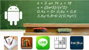 5 darmowych aplikacji i gier na Android do zwalczania szkolnej nudy