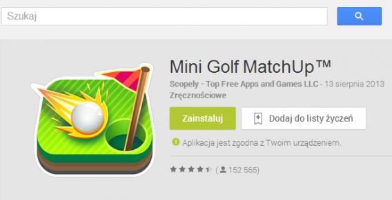 wyslij aplikacje z google play na pc do androida