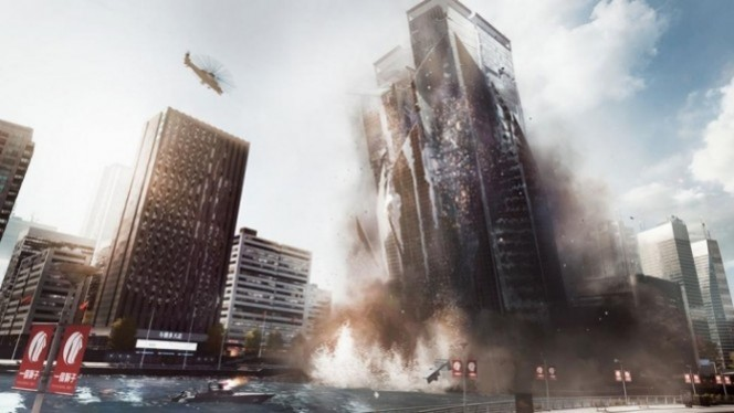 Battlefield 4 - wymagania sprzętowe