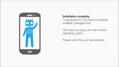 CyanogenMod w natarciu, wkrótce będzie preinstalowany w telefonach?