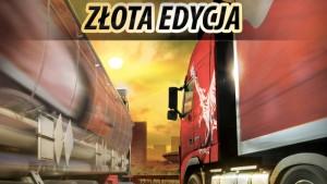 Euro Truck Simulator 2: Złota Edycja nadchodzi!
