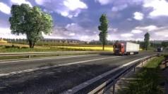 Euro Truck Simulator 2: wyszedł nowy patch!