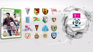 14 potwierdzonych lig w FIFA 14