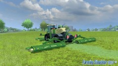 Farming Simulator 2013 na konsole PS3 oraz Xbox 360 - już dziś