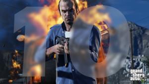 GTA V: 10 rzeczy, których nie zauważyliście w trailerze GTA 5