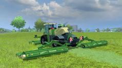 Wszystko o Farming Simulator