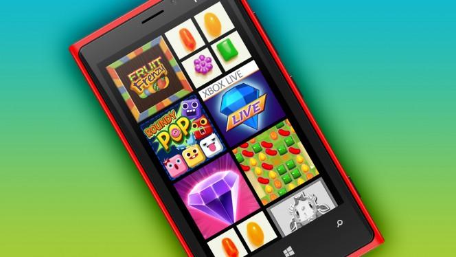Alternatywy dla Candy Crush Saga na Windows Phone