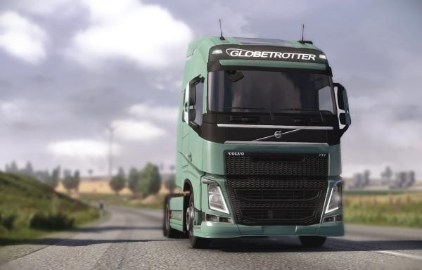 Euro Truck Simulatr 2