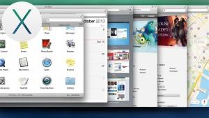 Najważniejsze zmiany w OS X 10.9 Mavericks