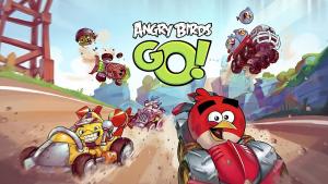 Już jest data premiery Angry Birds Go! wraz z wideo z gry