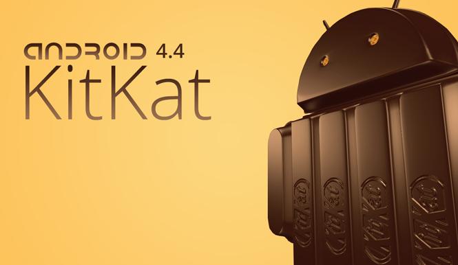 Czego oczekujemy od Android 4.4 KitKat?
