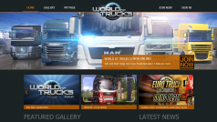 World of Trucks dla Euro Truck Simulator 2 już dostępny dla wszystkich!