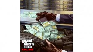 GTA Online – Rockstar rozdaje pieniądze!