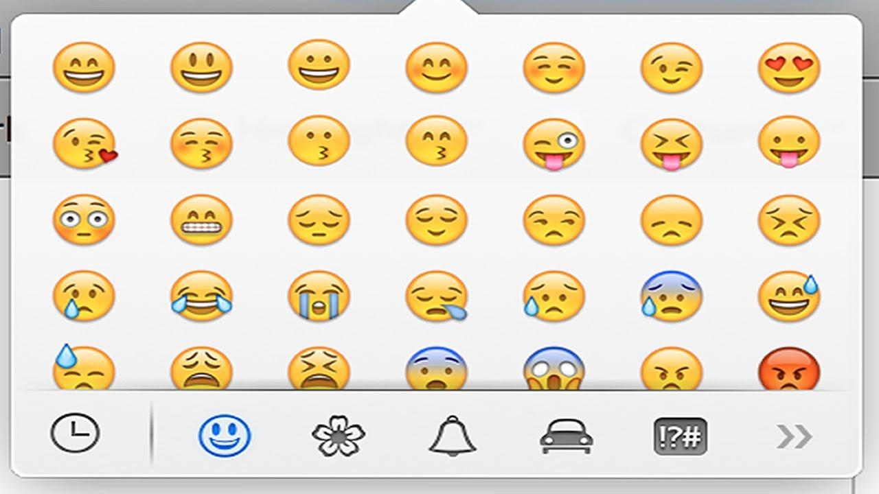 Emotikony na Facebook: czy znasz je wszystkie?
