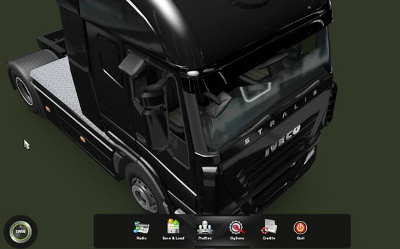 pieniądze w euro truck simulator 2