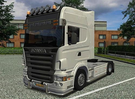 mody do ets2