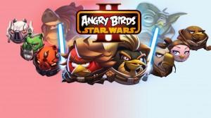 Aktualizacje w Angry Birds Star Wars – w sumie ponad 70 poziomów