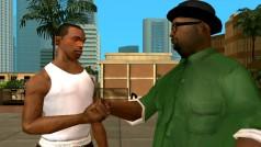 Już od dziś można grać w GTA: San Andreas na Androida