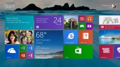 Windows 9, czyli Threshold
