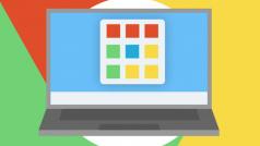 Chrome Apps na pulpicie twojego komputera