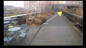 Zobacz pięć gier na Google Glass