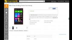 Nokia Normandy z Androidem już do kupienia w … Wietnamie