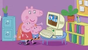 Świnka Peppa – najlepsze gry na telefon i tablet Android, iPhone i iPad