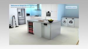Jedna aplikacja by sterować pralką, lodówką i zmywarką? Samsung uważa, że to dobry pomysł