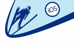 Najlepsze gry w skoki narciarskie na iPhone i iPad