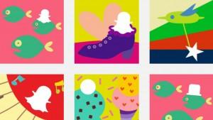 Snapchat pracuje nad zwiększeniem bezpieczeństwa poprzez … rysunki