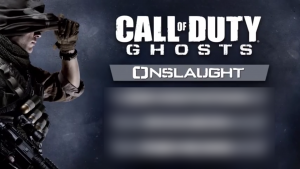 "Call of Duty: Ghosts – premiera DLC ""Onslaught"" już 28 stycznia"