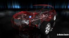 Car Mechanic Simulator 2014 - teraz można wypróbować demo, a wkrótce pojawi się pierwszy dodatek