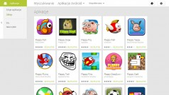 Klony Flappy Bird nie są mile widziane w Google Play